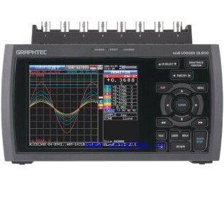 8通道存储记录仪GL900-8