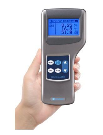 6541智能型环境测试仪 环境综合测试仪