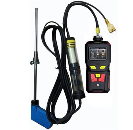 RQ204系列便携式四合一气体体育万博app报警仪
