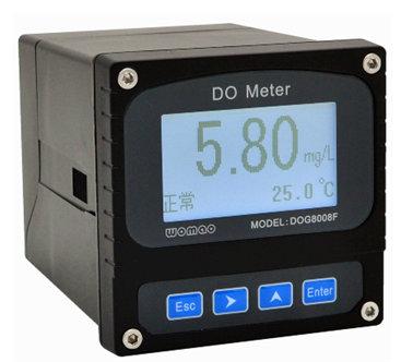 RQ8008F在线溶氧仪